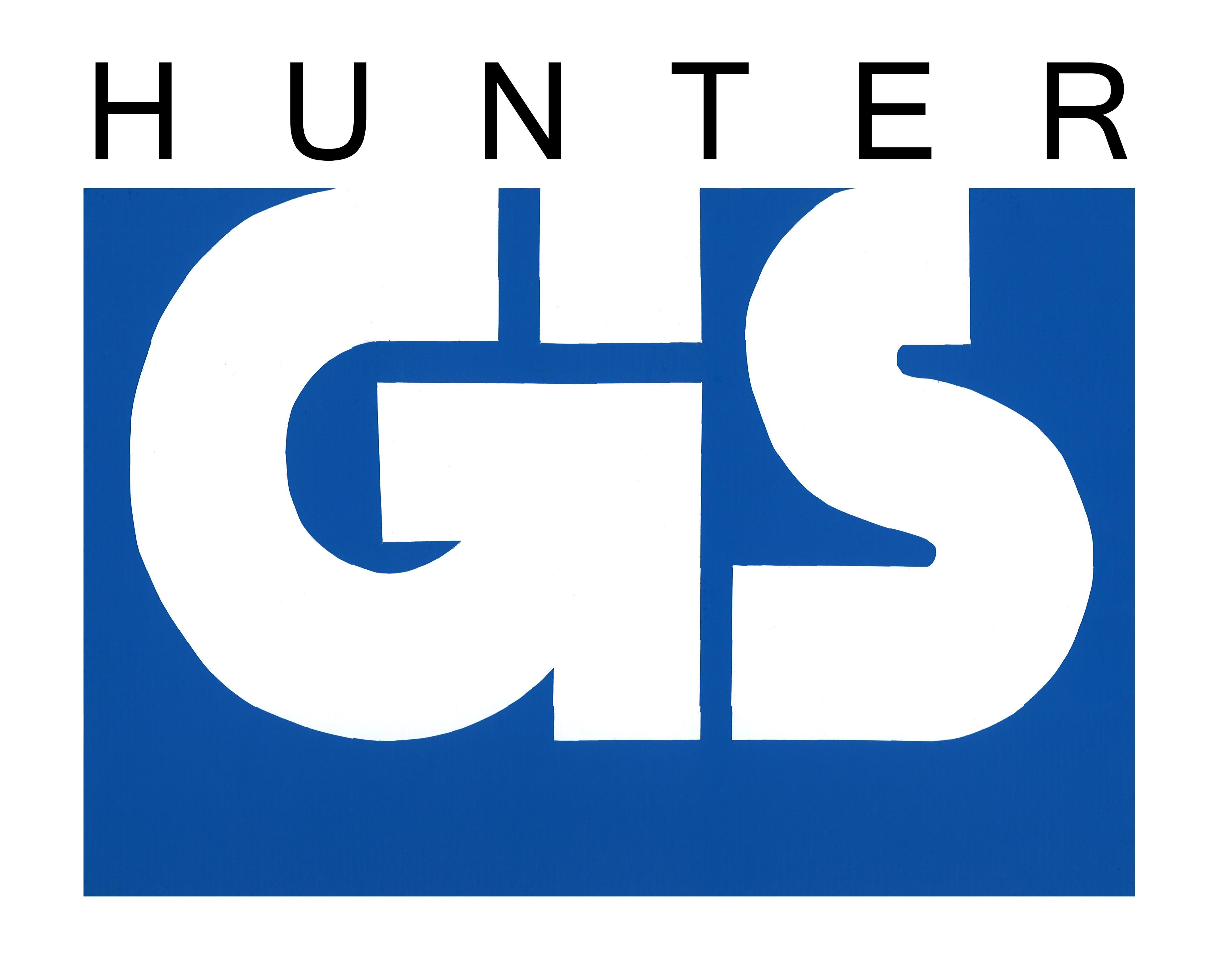Hunter GIS Logo